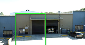 Factory, Warehouse & Industrial commercial property sold at 6/10s Helium Street Narangba QLD 4504