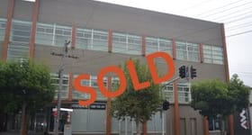 Medical / Consulting commercial property sold at Alexandria NSW 2015