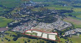 Development / Land commercial property sold at Hundred Hills Estate Murwillumbah NSW 2484
