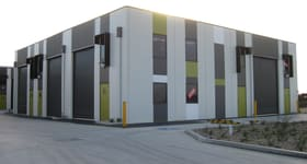 Factory, Warehouse & Industrial commercial property sold at 9-11 Graham Daff Boulevard Braeside VIC 3195