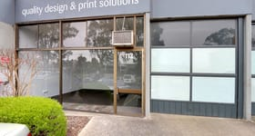 Factory, Warehouse & Industrial commercial property sold at 113 Beresford Road Lilydale VIC 3140