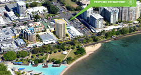 Hotel, Motel, Pub & Leisure commercial property sold at 85-87 Esplanade Cairns City QLD 4870