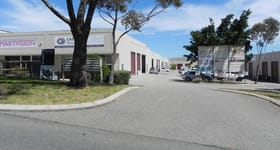 Factory, Warehouse & Industrial commercial property sold at Unit 30, 5 Hines Road O'connor WA 6163
