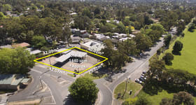 Development / Land commercial property sold at 1300 Mountain Hwy The Basin VIC 3154
