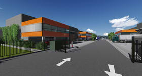 Factory, Warehouse & Industrial commercial property sold at 19 McCauley Street Port Botany NSW 2036