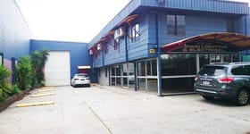 Factory, Warehouse & Industrial commercial property sold at 180 James Street South Toowoomba QLD 4350