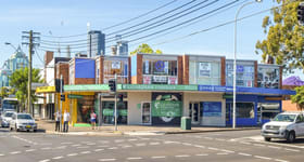 Showrooms / Bulky Goods commercial property sold at 569 Pacific  Highway Chatswood NSW 2067