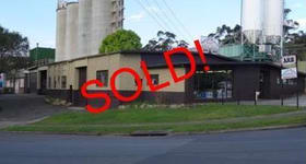 Factory, Warehouse & Industrial commercial property sold at Unit/5 Pioneer Avenue Thornleigh NSW 2120