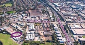 Industrial / Warehouse commercial property sold at Padstow NSW 2211
