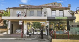 Medical / Consulting commercial property sold at 2/26 Cammeray  Road Cammeray NSW 2062