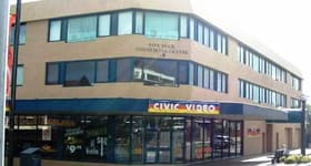 Offices commercial property sold at 208 / 118 Great North Road Five Dock NSW 2046
