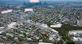 Development / Land commercial property sold at 16 & 20 Leamington  & 7 Annie Street Woolloongabba QLD 4102