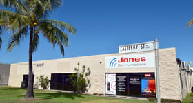 Showrooms / Bulky Goods commercial property for lease at 2/6 Easterby Street Gladstone Central QLD 4680