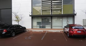 Offices commercial property sold at Unit 11, 28 Belmont Avenue Rivervale WA 6103