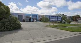 Showrooms / Bulky Goods commercial property sold at 20 Prestige Drive Clayton South VIC 3169