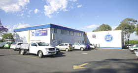 Factory, Warehouse & Industrial commercial property leased at Studio 1, 8-10 Ironbark Avenue Camden NSW 2570