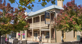 Hotel, Motel, Pub & Leisure commercial property sold at 97 Market Street Mudgee NSW 2850