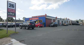 Factory, Warehouse & Industrial commercial property sold at 2/26 Huntington Clontarf QLD 4019