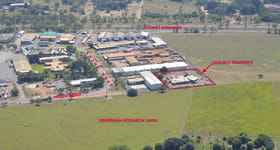 Industrial / Warehouse commercial property for lease at 71 Pruen Road Berrimah NT 0828