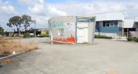 Factory, Warehouse & Industrial commercial property sold at 746 Woodville Road Fairfield East NSW 2165