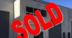 Factory, Warehouse & Industrial commercial property sold at 2/20 Bluett Drive Smeaton Grange NSW 2567