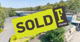 Factory, Warehouse & Industrial commercial property sold at 1 Brisbane Street Eltham VIC 3095