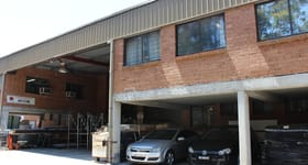 Factory, Warehouse & Industrial commercial property sold at 13/8 Leighton  Place Hornsby NSW 2077