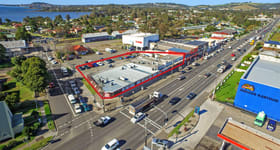 Factory, Warehouse & Industrial commercial property sold at 179 Princes Highway Albion Park Rail NSW 2527