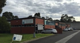 Factory, Warehouse & Industrial commercial property sold at 2/19-21 Glenvale Crescent Mulgrave VIC 3170