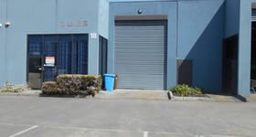 Factory, Warehouse & Industrial commercial property sold at 18/5 Samantha Court Knoxfield VIC 3180