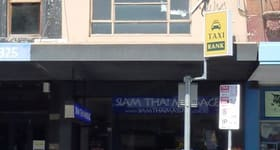 Shop & Retail commercial property sold at 188 Chapel Street Prahran VIC 3181