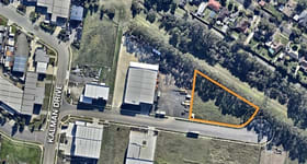 Development / Land commercial property sold at 18 Prospect Way Boronia VIC 3155