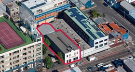 Showrooms / Bulky Goods commercial property sold at 69-71 Parramatta Road Camperdown NSW 2050