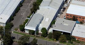 Factory, Warehouse & Industrial commercial property sold at Fairfield East NSW 2165