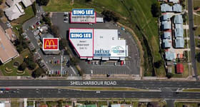 Showrooms / Bulky Goods commercial property sold at Lots 1 & 4/144 Shellharbour Road Warilla NSW 2528