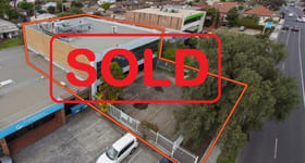 Development / Land commercial property sold at 22 Withers Street Sunshine VIC 3020