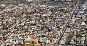 Development / Land commercial property sold at 203-213 Burnley Street Richmond VIC 3121