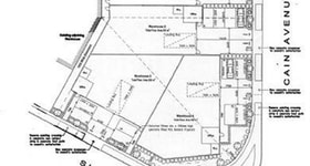 Factory, Warehouse & Industrial commercial property sold at 1-5 Cain Ave Keilor East VIC 3033