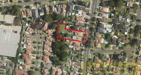 Development / Land commercial property sold at 120 and 122 Karne Street Roselands NSW 2196