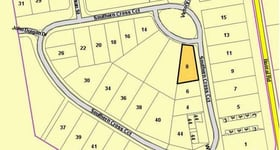 Development / Land commercial property sold at 8 Southern Cross Circuit Urangan QLD 4655