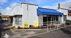 Factory, Warehouse & Industrial commercial property sold at 176 James South Toowoomba QLD 4350