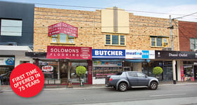Development / Land commercial property sold at 68, 68A & 68B Doncaster Road Balwyn North VIC 3104