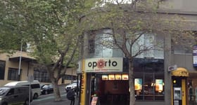 Shop & Retail commercial property sold at Shop 1/274-290 Victoria Street Darlinghurst NSW 2010