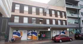 Offices commercial property sold at 17-21 Moore Street Liverpool NSW 2170