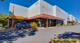Factory, Warehouse & Industrial commercial property sold at 8/15 Overlord Place Acacia Ridge QLD 4110