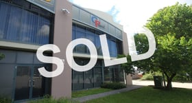 Factory, Warehouse & Industrial commercial property sold at Silverwater NSW 2128
