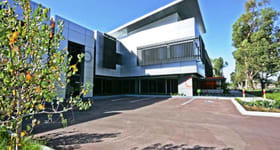 Offices commercial property sold at Suite 8 /63 Knutsford Avenue Rivervale WA 6103