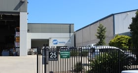 Offices commercial property sold at 2/25 Industrial Road Unanderra NSW 2526