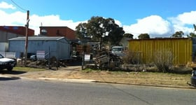Factory, Warehouse & Industrial commercial property sold at Queanbeyan NSW 2620