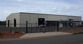 Factory, Warehouse & Industrial commercial property sold at Lot 4735 Muramats Road Berrimah NT 0828